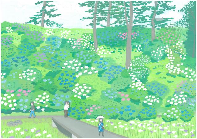 Flowerfestival(June)