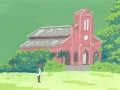 長崎福江島(堂崎天主堂)