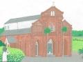 長崎福江島(楠原教会)
