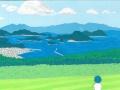 長崎福江島(鬼岳)